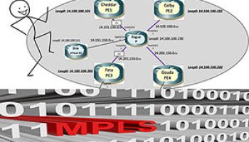 Troubleshooting Basic MPLS L3VPN - Part 2 - MPLS