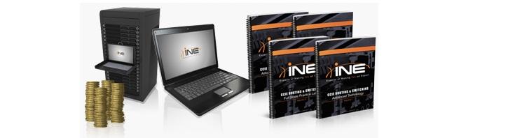 INE Ultimate Bundle