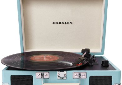 Top 5 Best Crosley Record Player