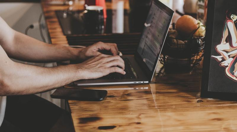 How Does Remote Work Impact Your Business's Cyber security?