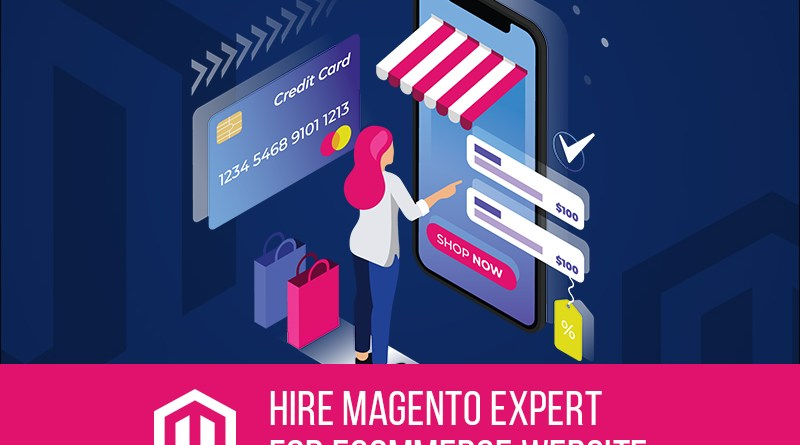 How hiring a Magento Expert can help