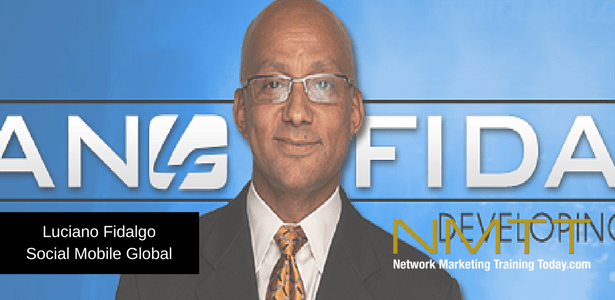 Luciano Fidalgo – Building a Global Business