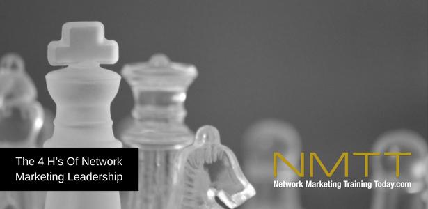 Network Marketing Leadership Foundation