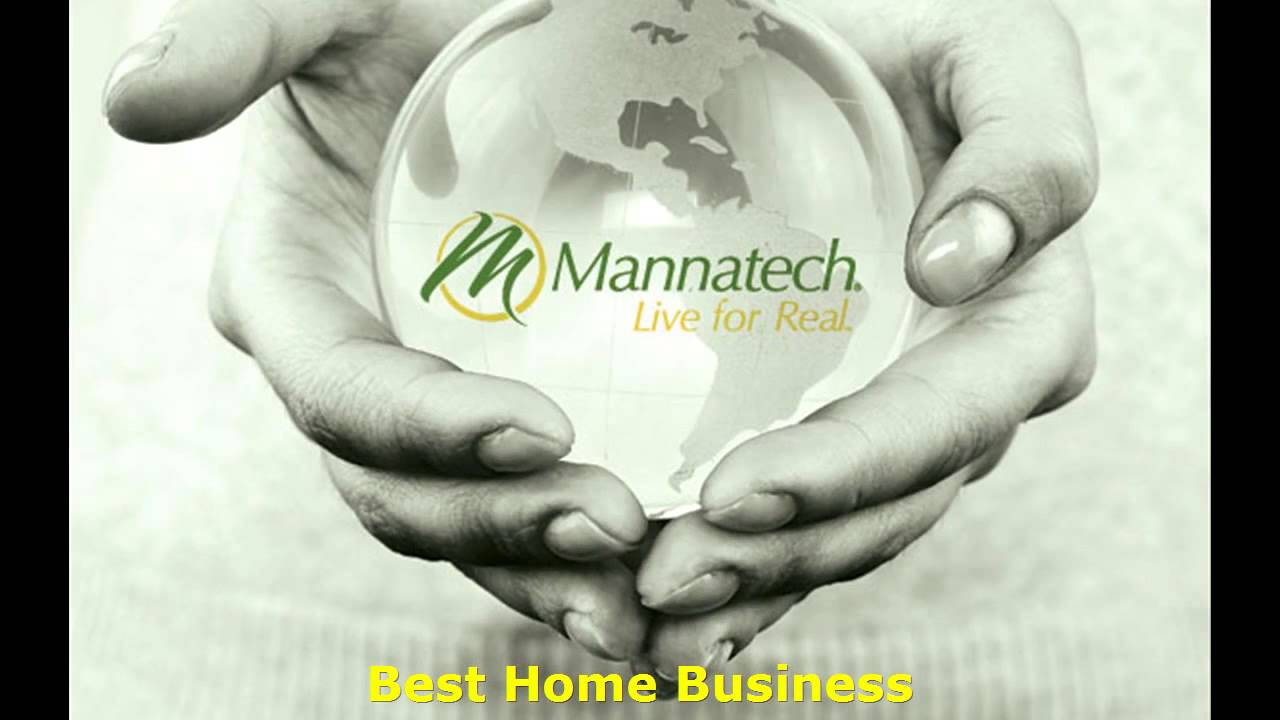Mannatech moves from network marketing to social entrepreneur