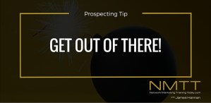 network marketing tip