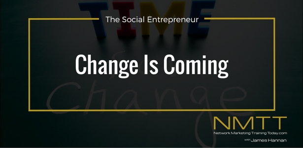 The Social Entrepreneur Program will change Network Marketing as we know it