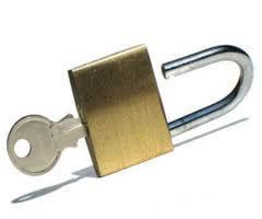 Reset a password on a server