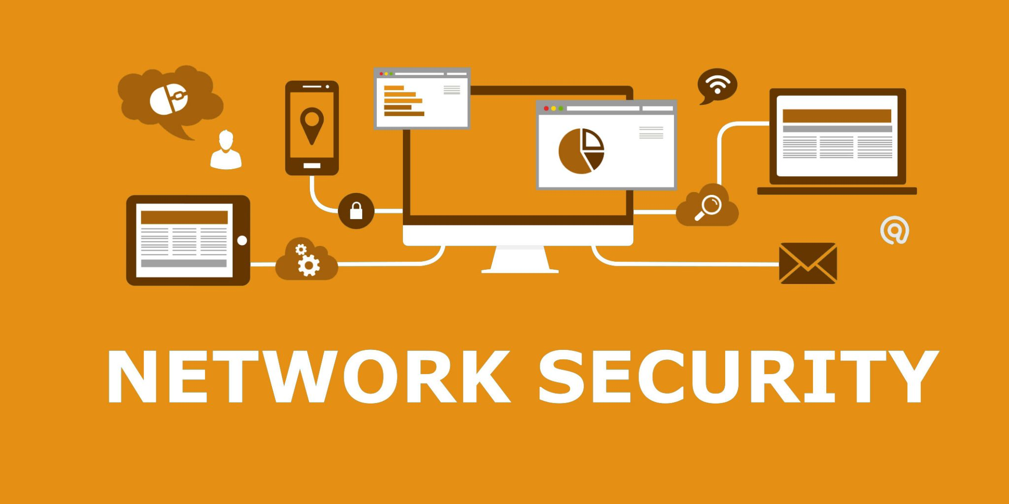 Be Proactive In Your Network Security By Following These Steps