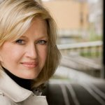 Diane Sawyer Net Worth