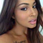 Somaya Reece Net Worth