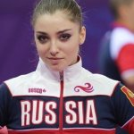 Aliya Mustafina Net Worth