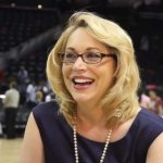 Doris Burke Net Worth