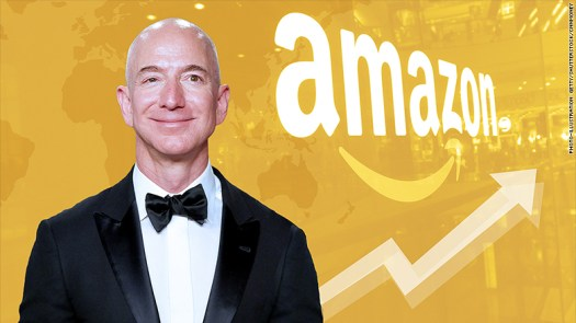 Jeff Bezos Net Worth 2019 | Forbes in Shock - NetworthoPedia