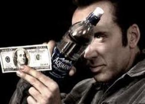 I Really Couldn't Care Less, Nic Cage