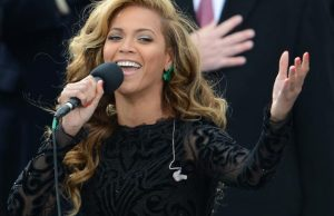 Beyonce Net worth: $450 Million