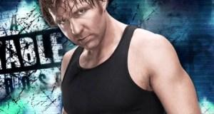 Dean Ambrose Net Worth wwe