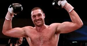 Tyson Fury Net Worth Boxer
