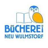 Bücherei-Logo©Gemeinde Neu Wulmstorf
