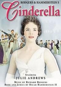 1957 Cinderella DVD