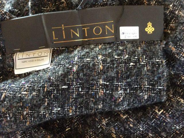 Linton Tweed circa 1997