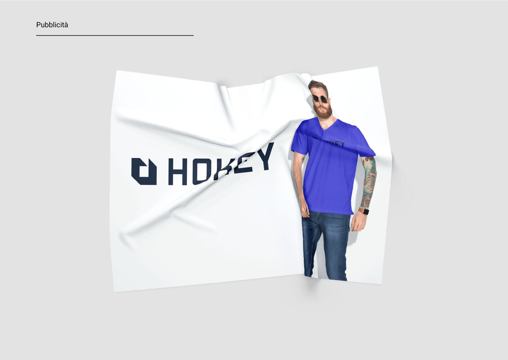 HOKEY