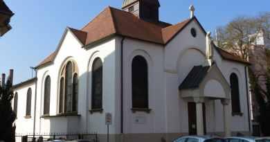 Paroisse Saint-Léon / Sainte-Thérèse