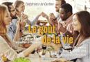 Conférence de Carême de Mgr Ravel: 13 mars à 20h30 à la cathédrale