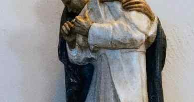 23 octobre à 17h30 à Saint-Aloyse : Fête de Saint-Jean Paul II notre patron de paroisses