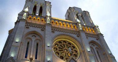 Communiqué de l'archevêque de Strasbourg suite à l'attentat de Nice