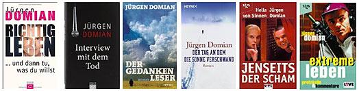Bücher von Jürgen Domian bei Amazon anschauen
