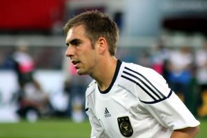 Weltmeister Philipp Lahm wird E-Jugendtrainer