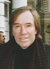 Und er nach innen: Günter Netzer
