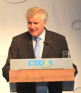 CSU fordert Videoüberwachung auch in Wohnungen