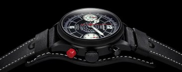 Hanhart Pioneer Stealth 1882 Limited Edition