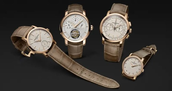 Vacheron Constantin Preview_Patrimony Traditionnelle_Paris