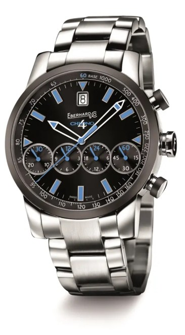 Eberhard Chrono 4 Colors