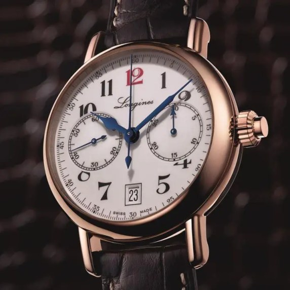Longines Column Wheel 2.775.8.23.3