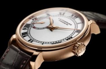 Chopard L.U.C 1963: Hommage an die schöne Uhrmacherkunst