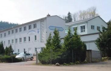145 Jahre Mühle Glashütte: Familienunternehmen mit Tradition
