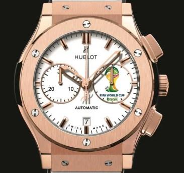 Hublot Classic Fusion Fifa World Cup 2014 Champion