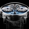 MB&F Legacy Machine 1 Platin