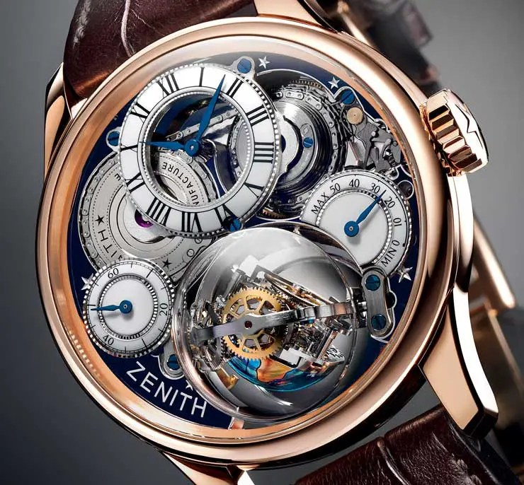 Zenith-Academy_Christof-Colombe Hurriacane Grand Voyager II