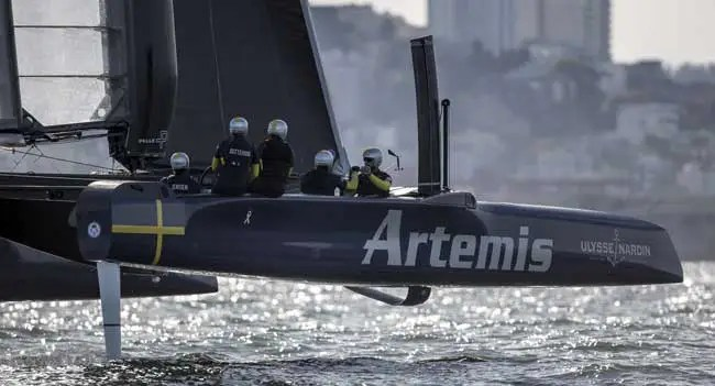 Artemis-Racing Team