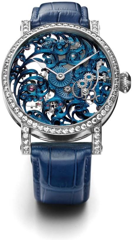 BlueTulip Diamond