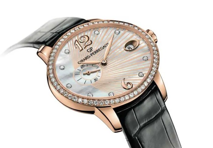 Girard-Perregaux Cat's_Eye_Small Second