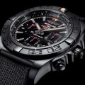 Breitling Chronomat-44-Blacksteel