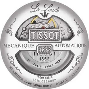Tissot_Le_Locle_Regulateur