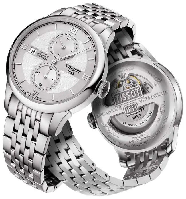 Tissot_Le_Locle_Regulateur