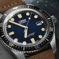 Oris_Divers_65_42mm Edelstahl