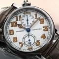 Longines Avigation Watch Type A7 1935